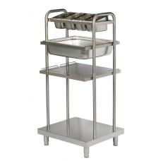 Модул за хляб, прибори, табли – Модел BTK4