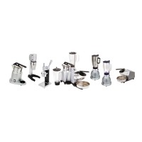 Mixers, Blenders,Ice crushers