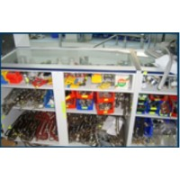 SPARE PARTS FOR AUXILIARY KITCHEN MACHINES