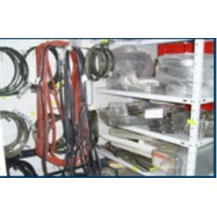 HEATERS FOR KITCHEN & BAR MACHINES