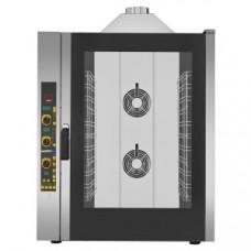 Конвектомат газов програмируем 11 тави GN 1 / 1 – EN 60x40 – Модел EKF 1111 G E UD
