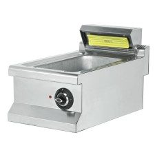 Подгревател за картофи електрически – Модел 6DE010