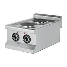 Котлон  2-ка електрически – Модел 6KE010