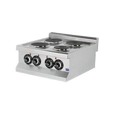 Котлон  4-ка електрически – Модел 6KE020