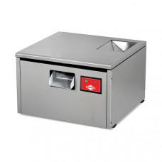 Машина за полиране на прибори  – Модел CKP.01