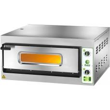 Пица фурна 1 ниво – Модел FES4