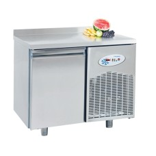 Хладилна маса нискотемпературна 1 врата,  темп.- 10°С / -20°С , 93х70х85 см. - Модел GM ВGL1