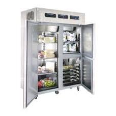 Хладилен шкаф 3 врати Blast Freezer комбинирани температури 1400 литра  - Модел GM VВL14-3