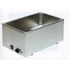 БЕН МАРИ GN 1 / 1 – 150 мм ВМЕСТИМОСТ: 1ХGN 1 / 1 h 150 mm