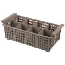 Кошница за прибори 43x21x15,5 см. за миялна машина  – Модел K153120351
