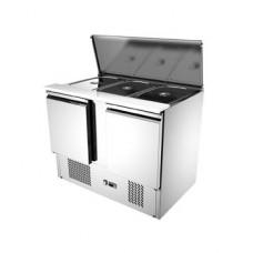 Хладилен шкаф SALADETTE – Модел S902