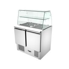 Хладилен шкаф SALADETTE – Модел S900T