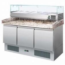 Хладилен шкаф SALADETTE – Модел S903 PZ 2380