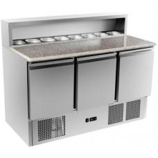 Хладилен шкаф SALADETTE – Модел PS903