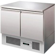 Хладилен шкаф SALADETTE – Модел S901 S/S