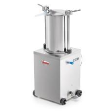 Пълначка 25 литра за смляно месо - Модел IS 25 IDRA