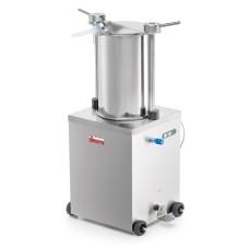 Пълначка 35 литра за смляно месо - Модел IS 35 IDRA