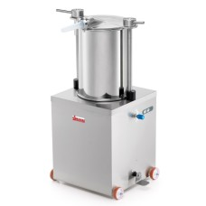 Пълначка 55 литра за смляно месо - Модел IS 50 IDRA
