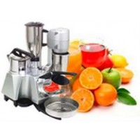 Mixers, Blenders & Ice crushers