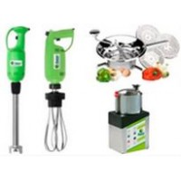 Cutters, Immersion Blenders & Accessories