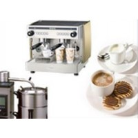 Coffee & Espresso Machines, Grinders
