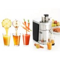 Juicers, Juice Presses & Coolers