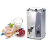 Hot Water Machines & Milk Heaters