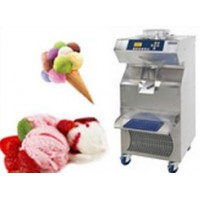 Cream & Ice Cream Machines