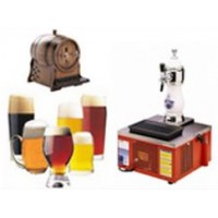 Post-Mix Beverage Dispensers