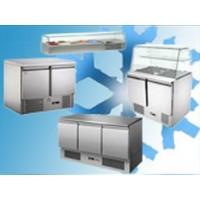 Хладилни витрини SALADETTE VRX