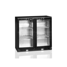 Витрина хладилна 2 врати – Модел SGD250