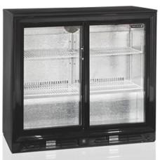 Витрина хладилна 2 врати – Модел DB200S