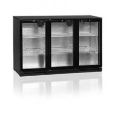 Витрина хладилна 3 врати – Модел SGD315