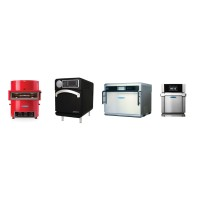 TURBOCHEF Rapid Cook Ovens
