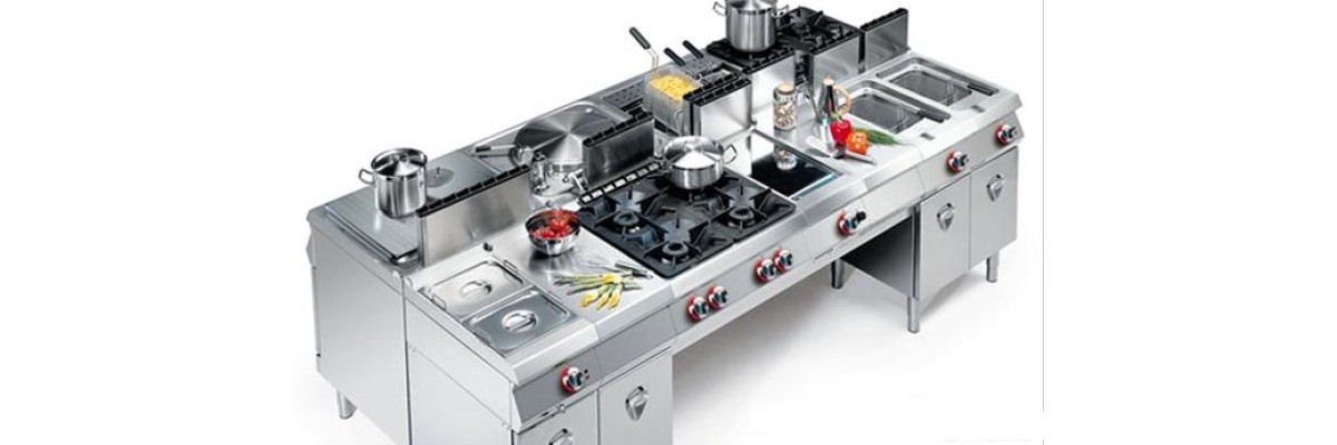 Кухня Топлинно оборудване