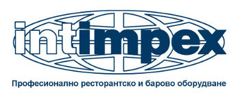 Интимпекс ООД Ресторантско и барово оборудване